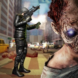 Zombie Shooting 3D