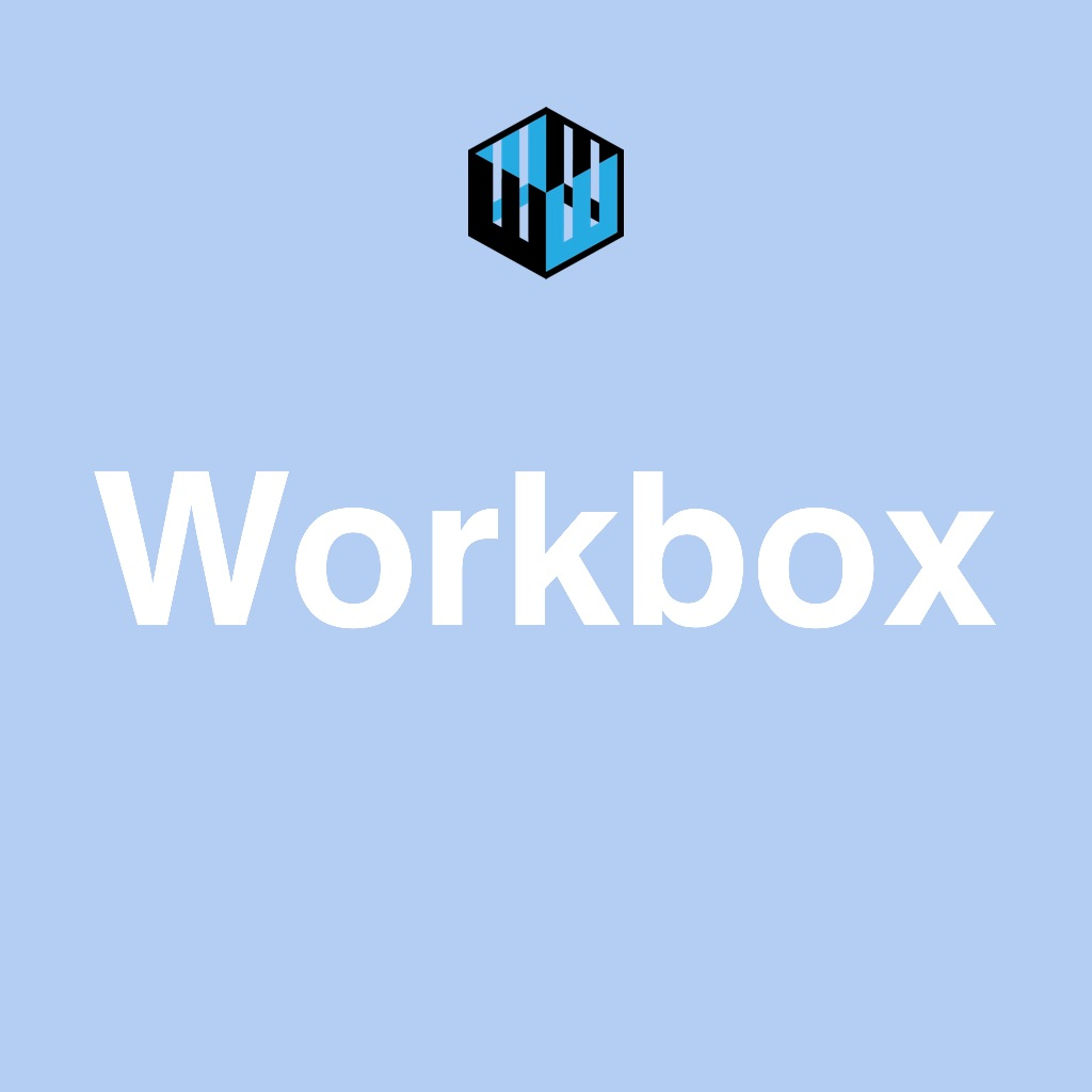 Workbox Invoicing