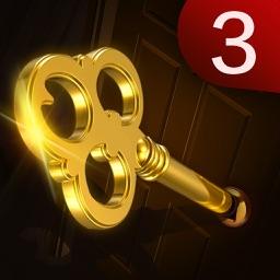 越狱密室逃亡:公寓探险-高智商密室逃脱游戏