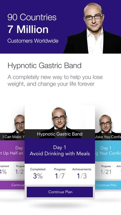 Hypnotic Gastric Band. screenshot-0