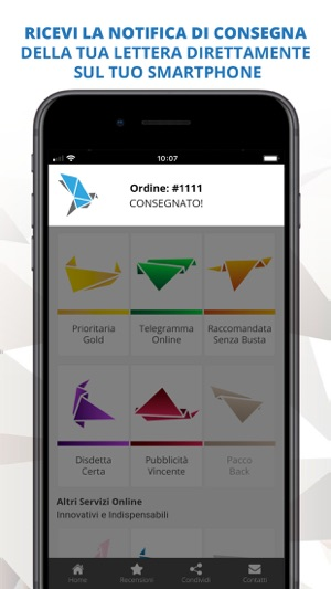 Letterasenzabusta On The App Store
