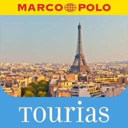 TOURIAS - Paris