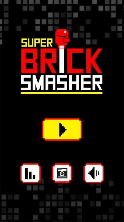 Super Brick Smasher
