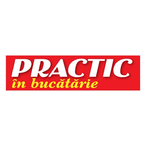 Practic in Bucatarie icon