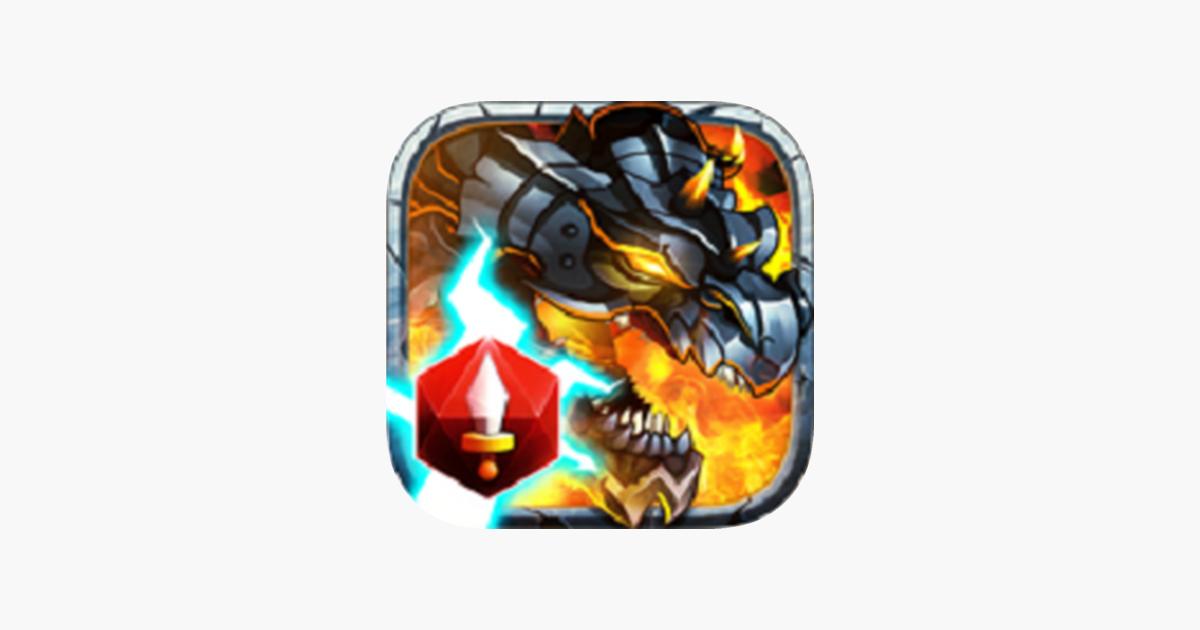 Battle Gems (AdventureQuest) on the App Store