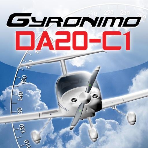 DA20 C1