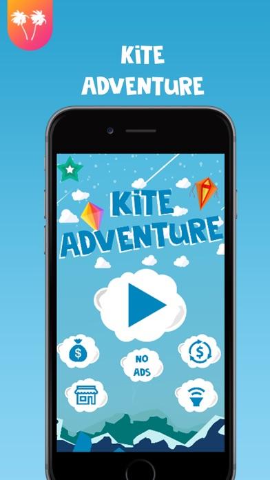 Kite Adventure Plus Screenshot 1