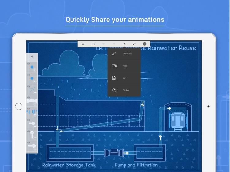 SketchBook Motion screenshot-3