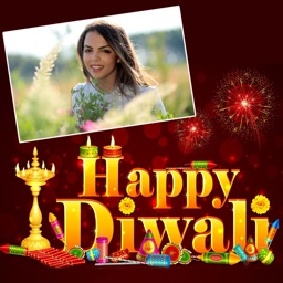 Diwali Greetings Card Maker For Beautiful Wishes