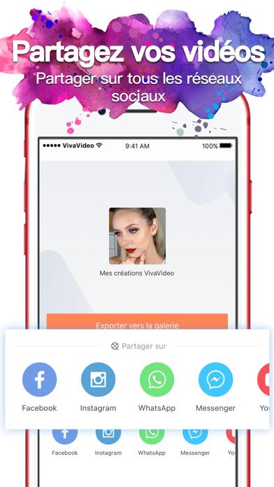 download VivaVideo - éditeur de vidéo apps 3