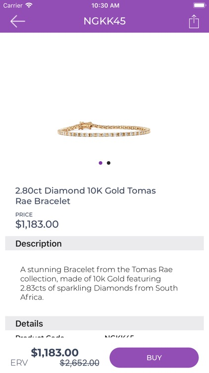 Gemporia Jewelry Auctions screenshot-5