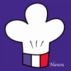 Les desserts français de Nanou