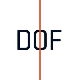 DOF Slider