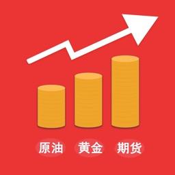 原油外汇通-期货黄金投资行情分析