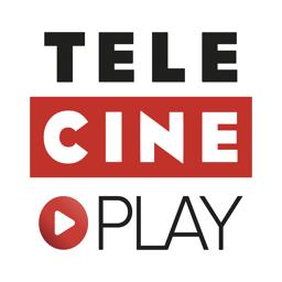 Ícone do app Telecine Play - App de filmes