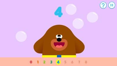 Hey Duggee: The Counting Badge screenshot 1