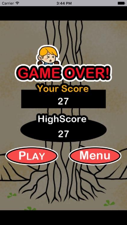 穿越豆子林-最热门动作小游戏 screenshot-3