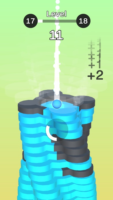 Stack Fall screenshot 2