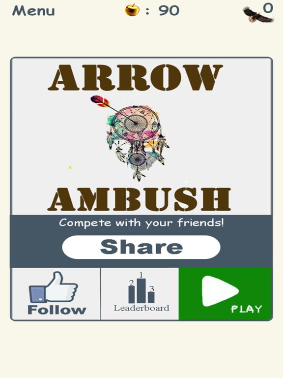 Arrow Ambush-ipad-2