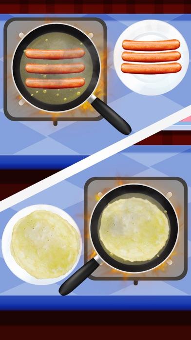 Hot Dog Maker 2017 – Fast Food Cooking Games Delux screenshot three