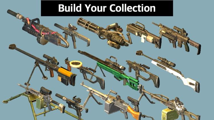 Gun Building 3 screenshot-5