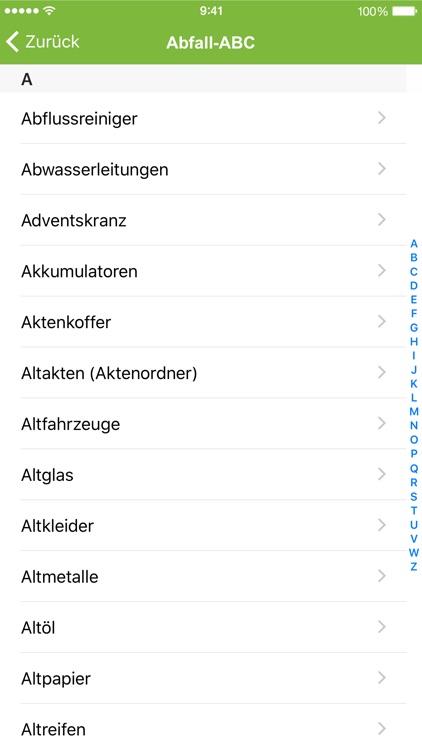 Abfall LKSWP screenshot-4