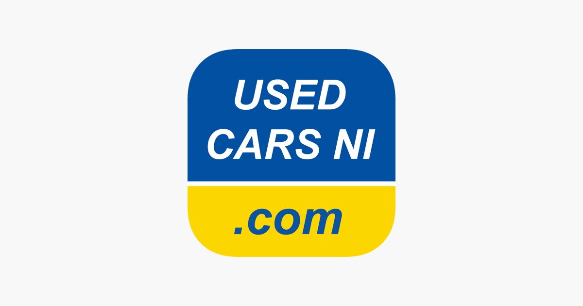 Used Cars Ni On The App Store