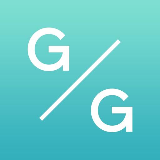 GoodGuide application logo