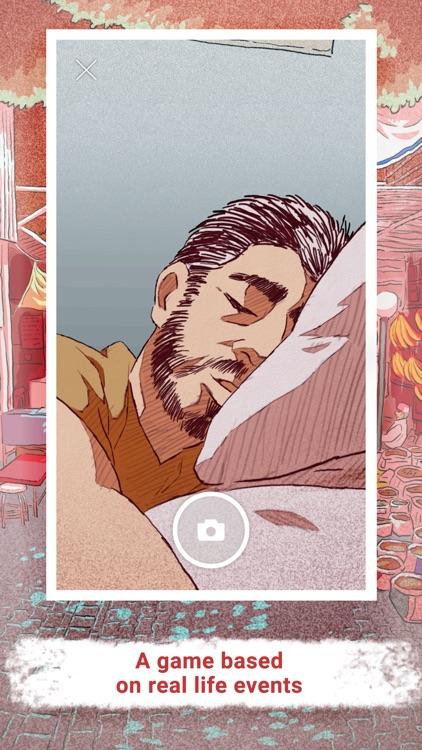 Bury me, my Love screenshot-3