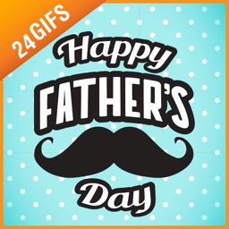 Father's Day iSticker