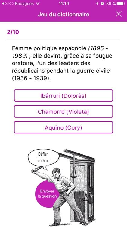 Le Petit Larousse 2019 screenshot-5