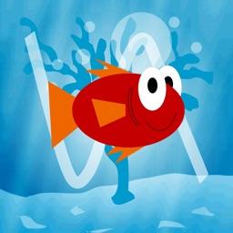 Jerky fish