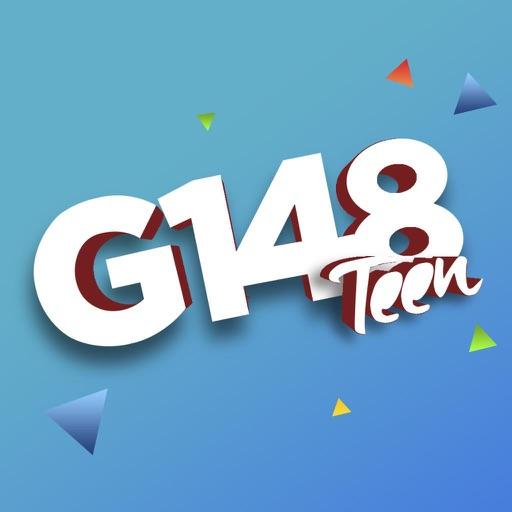 3c1e55b24 Aplicativo oficial do projeto Geração 148 Teen para a União Sul Brasileira  da IASD
