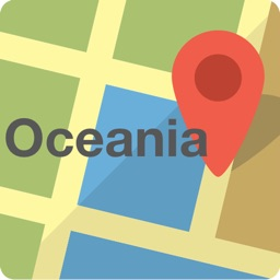 WikiPal Oceania - Offline Wikipedia Places