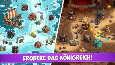 Screenshot for Kingdom Rush Vengeance in Germany App Store