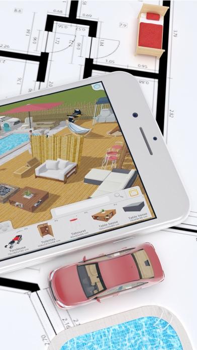 Keyplan 3D - Home design app image