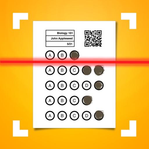 iDoceo Grade Scanner