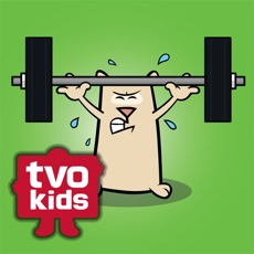 image for TVOKids Tumbletown Mathletics app