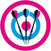 Darts Scorebord