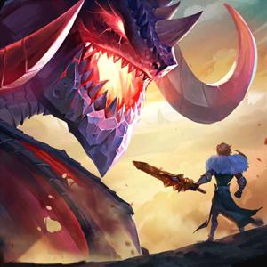 Art of Conquest: Dragon Dawn ios app