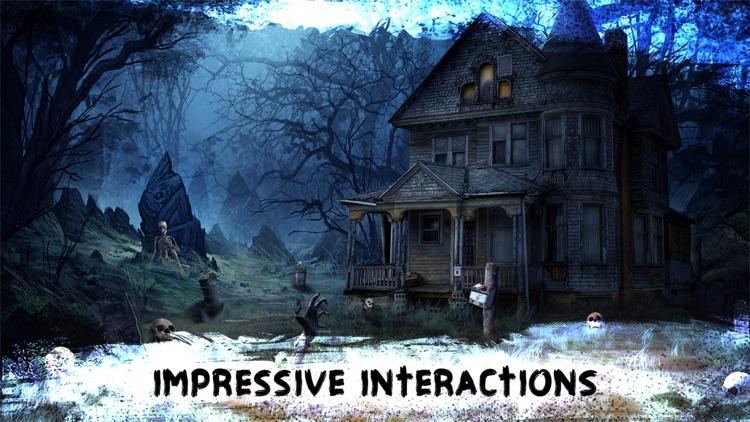 Escape Games - Dusky Moon screenshot-3