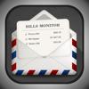 Bills Monitor Pro for iPad - Maxwell Software