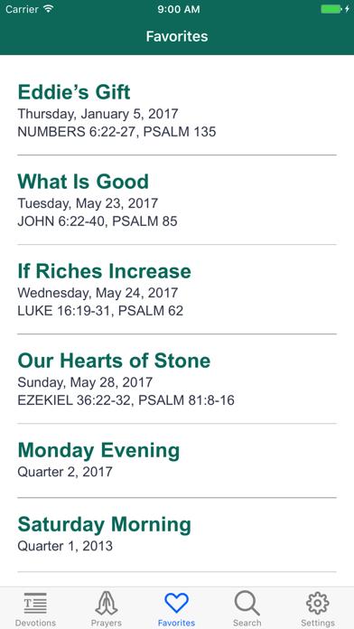 Portals of Prayer Screenshot