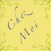 Hugomatica LLC - Chez Moi - Ideas for Lunch artwork