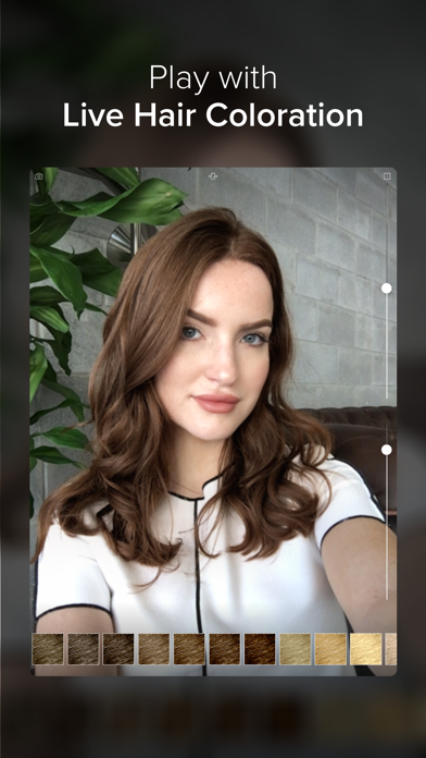 Frisuren testen mit foto manner