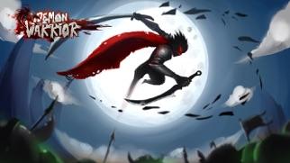 Demon Warrior: Action RPG Game