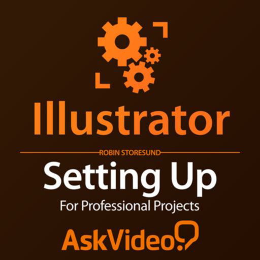 Project Course For Illustrator