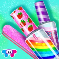 Codes for Candy Nail Art - Sweet Spa Fashion Game Hack