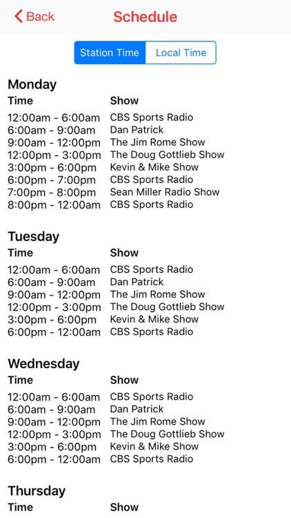 Wildcats Radio 1290AM