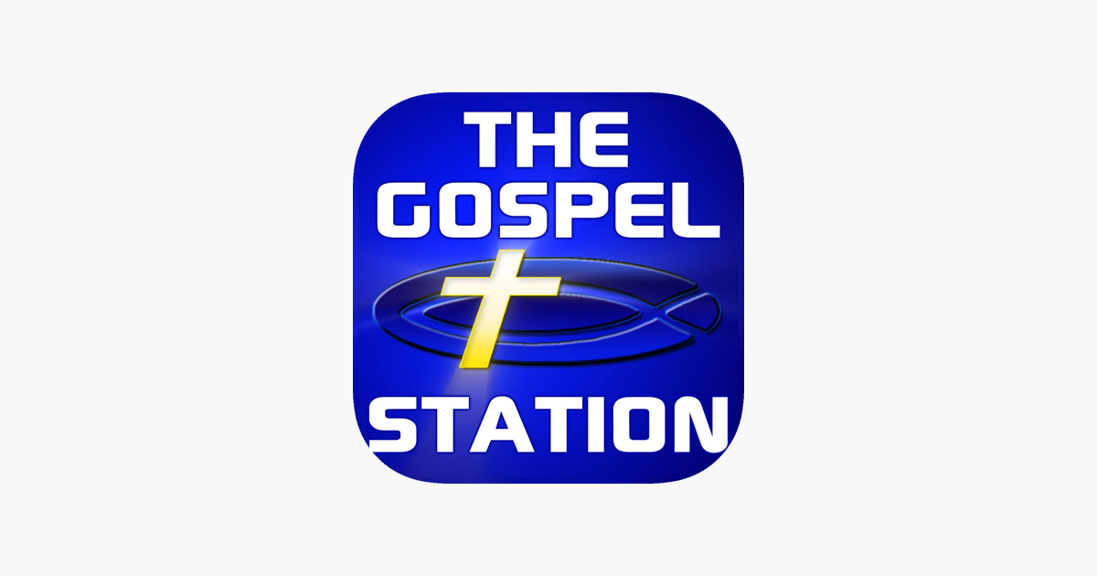 The Gospel Station on the App Store